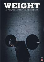 Cover image for Weight [videorecording DVD]