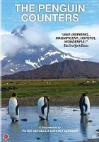 Cover image for The penguin counters [videorecording DVD]