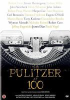 Cover image for The Pulitzer at 100 [videorecording DVD]