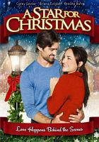 Cover image for A star for Christmas [videorecording DVD]