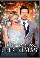 Cover image for A Cinderella Christmas [videorecording DVD]