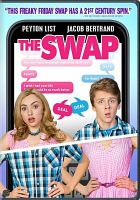 Cover image for The swap [videorecording DVD]