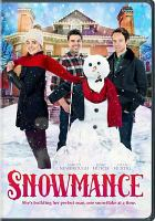 Cover image for Snowmance [videorecording DVD]