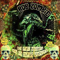 Imagen de portada para The lunar injection kool aid eclipse conspiracy [sound recording CD]