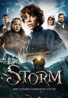 Cover image for Storm and Luther's forbidden letter [videorecording DVD]