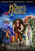 Cover image for The pilgrim's progress [videorecording DVD]
