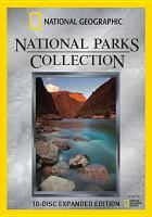 Cover image for National parks collection [videorecording DVD]