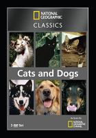 Cover image for Cats and dogs [videorecording DVD]