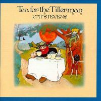 Cover image for Tea for the tillerman [sound recording CD]