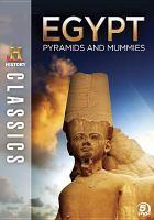 Imagen de portada para Egypt pyramids and mummies