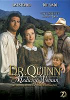 Cover image for Dr. Quinn, medicine woman. Season 2, Complete [videorecording DVD]