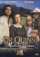 Cover image for Dr. Quinn, medicine woman. Season 2, Disc 5