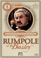 Cover image for Rumpole of the Bailey. Set 1 : Seasons 1 & 2, Complete [videorecording DVD]