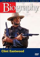 Cover image for Clint Eastwood