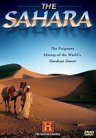 Imagen de portada para The Sahara the forgotten history of the world's harshest desert