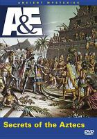 Cover image for Secrets of the Aztecs