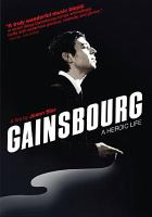 Cover image for Gainsbourg : vie hÔeroÞique