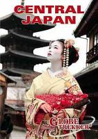 Cover image for Central Japan [videorecording DVD]