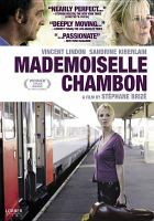 Cover image for Mademoiselle Chambon