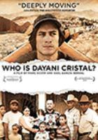 Imagen de portada para Who is Dayani Cristal? [videorecording DVD]