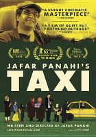 Cover image for Taxi [videorecording DVD]
