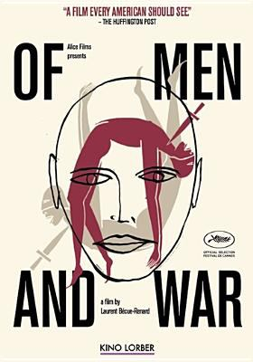 Cover image for Of men and war [videorecording DVD]