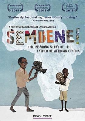 Cover image for Sembßene! [videorecording DVD]