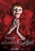 Cover image for Advanced style [videorecording DVD]