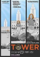 Cover image for Tower [videorecording DVD]