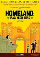 Cover image for Homeland : Iraq year zero [videorecording DVD]