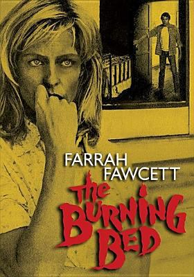 Cover image for The burning bed [videorecording DVD]