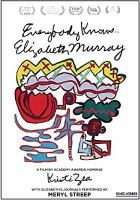 Cover image for Everybody knows... Elizabeth Murray [videorecording DVD]