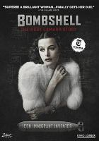 Cover image for Bombshell [videorecording DVD] : The Hedy Lamarr story
