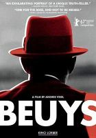 Cover image for Beuys [videorecording DVD]