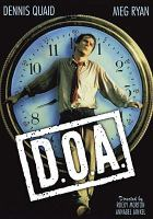 Cover image for D.O.A. [videorecording DVD]