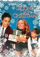 Cover image for On the second day of Christmas [videorecording DVD]