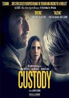 Cover image for Custody [videorecording DVD]