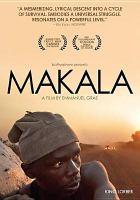 Cover image for Makala [videorecording DVD]