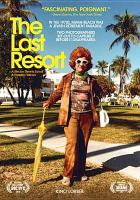 Cover image for The last resort [videorecording DVD]