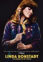 Imagen de portada para Linda Ronstadt [videorecording DVD] : the sound of my voice