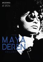 Imagen de portada para The Maya Deren collection [videorecording DVD]