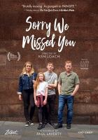 Imagen de portada para Sorry we missed you [videorecording DVD]