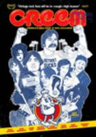 Cover image for Creem [videorecording DVD] : America's only rock 'n' roll magazine