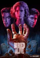 Imagen de portada para Buried alive [videorecording DVD]
