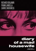 Imagen de portada para Diary of a mad housewife [videorecording DVD]