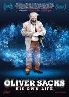 Imagen de portada para Oliver Sacks : his own life [videorecording DVD]