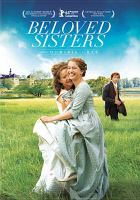 Cover image for Beloved sisters [videorecording DVD]