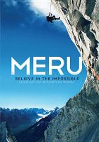 Cover image for Meru [videorecording DVD]