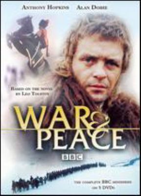 Cover image for War & peace. Disc 2