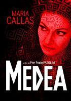 Imagen de portada para Medea